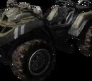 M274 Ultra-Light All-Terrain Vehicle