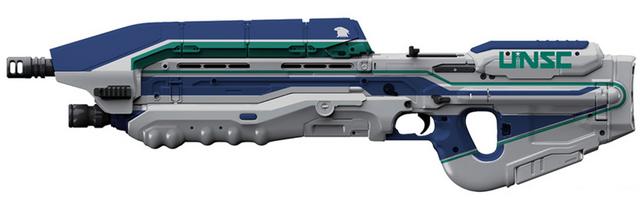 File:H5G Render-Skins AssaultRifle-AzureDream.png