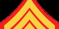 Sergente di Artiglieria
