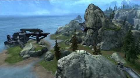 Halo: Reach ViDoc: Forge World