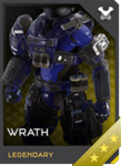 H5G REQCard WraithArmour