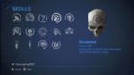HCEA Recession Skull