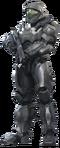 H5G Render Buck-FullBody