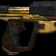 Die Magnum mit der Combustion (CBN) Skin