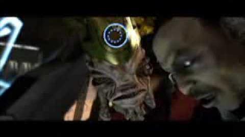 Halo 3 - death of miranda keyes