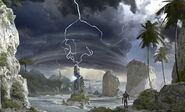 Halo 4 Vertigo Concept 1