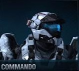 Commando Base