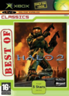Halo 2 - Best of Classics Edition - Cover Art