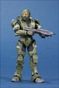 CP Halo Legends MC Figure