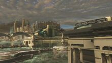 Halo 4 Majestic Map Pack Casbah 2