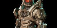 Mjolnir Powered Assault Armor/Oceanic