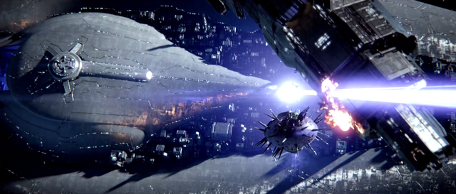 File:H2A Cutscene EnergyProjectorSpace.png