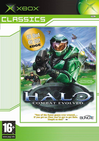File:Halo Combat Evolved - Xbox Classics Cover.png