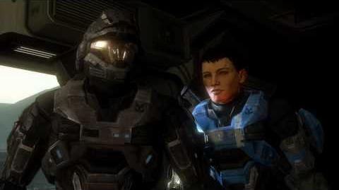 Halo: Reach Video Games Awards Trailer