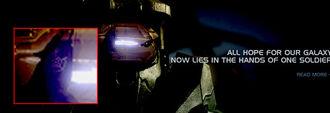 Halo3.com AR image