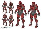 H5G Concept-Armor Achilles2