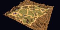 Blood Gulch (Halo Wars level)