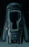H4 Campaign FUDCryo-chamber