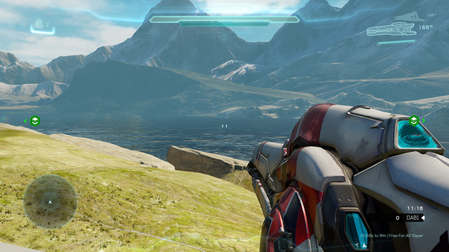 File:H5G FirstPerson T27BeamRifle-Krith'sLeftHand-Holding.png