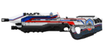 H5G Render-Skins AssaultRifle-HCSWhite