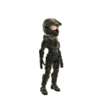Halo 4 Master Chief Avatar Armor