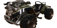 M274-M Ultra-Light All-Terrain Vehicle