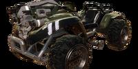 M274-M Ultra-Light All-Terrain Vehicle