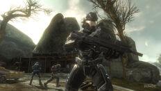 HaloReach - Screenshot 02