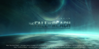 Halo: The Fall of Reach Animated Series