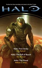 Halo Box Set II