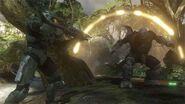 Halo3 ChiefvsBrute