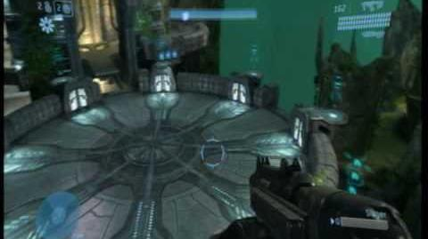 Halo 3 Equipment Jumping Tutorial