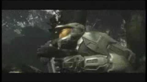 Halo 3 Mad World