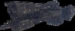 H3 ForwardUntoDawn Side