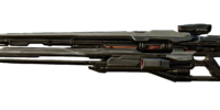 Z-750 Special Application Sniper Rifle
