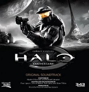 File:Halo Combat Evolved Anniversary Soundtrack.jpg