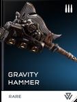 H5G REQ GravHammer