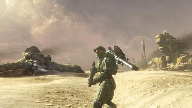 File:USER MasterChiefDragonWarrior Halo 4 Mark V Portrait 1.jpg