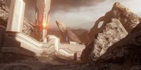 Spartan Ops/Season One/Memento Mori/The Cauldron Base