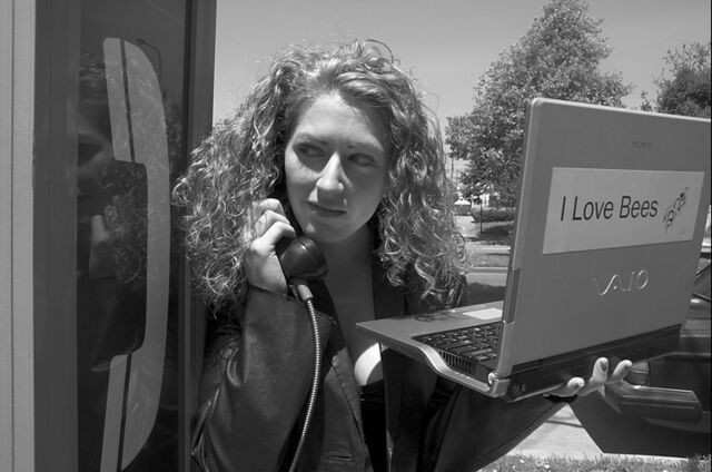 File:Mcgonigal payphone b&w.jpg