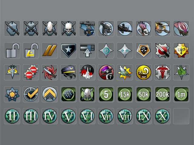 list of achievements for halo reach halo nation