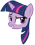 File:Twilight Sparkle emoticon.png
