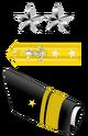 UNSC-N Rear Admiral