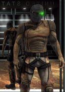 Enhanced Stealth armor 4
