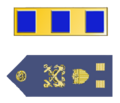 UNSC-CG Chief Warrant Officer Two