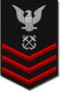 UNSC-N Petty Officer First Class