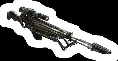 Pine Rifle