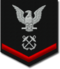 UNSC-N Petty Officer Third Class