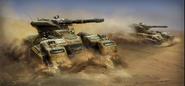 M6A1 Raider