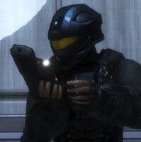 Nimue armor